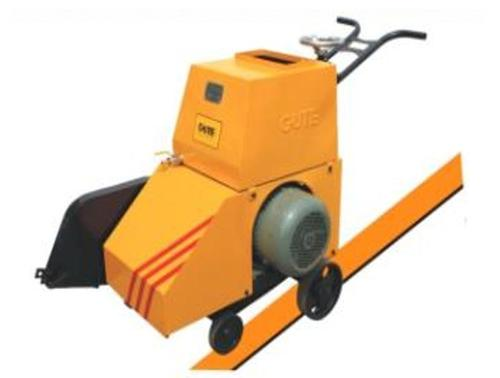 ROAD SURFACE GROOVE CUTTER