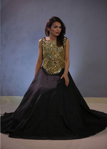 Black Mirror Dress