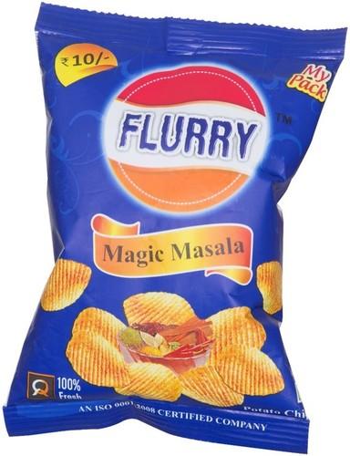 Magic Masala Chips