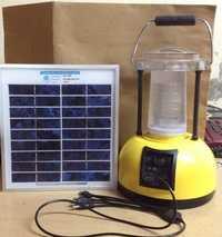 Solar Lantern 3W