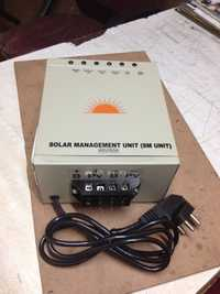 Solar Management Unit