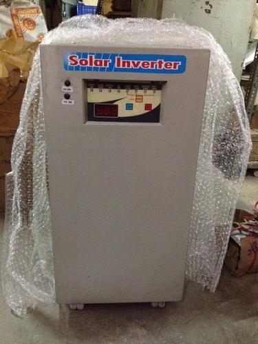 Online Solar Inverter