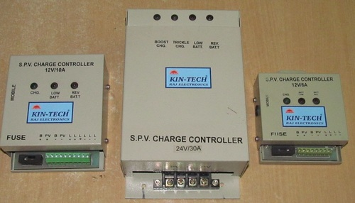 Solar Charge Controller 12V