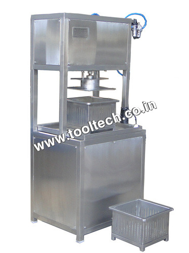 Paneer Making Machine