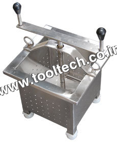 Manual Paneer Press Machine
