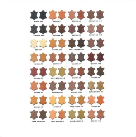 Fur Color Dyes