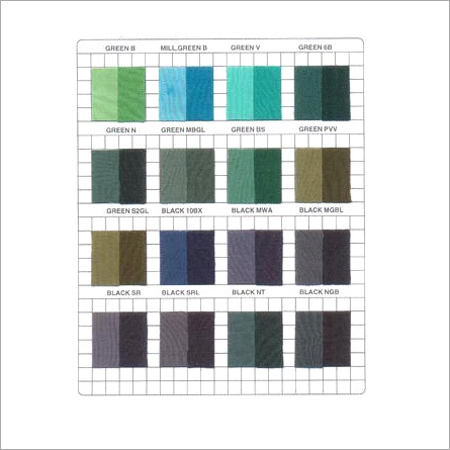 Nylon Fabric Dyes