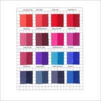 Reverse Osmosis Salt Free Dyes
