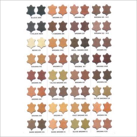 Wool Acid Dyes