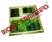 Digital Input & Output Interfacing Module