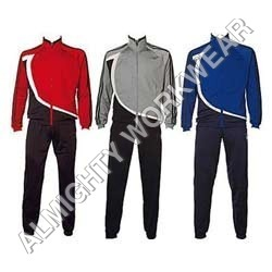 Sports Tracksuit