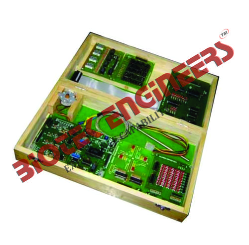 Four Digit Seven Segment Display Module