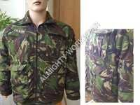 Army And Military Uniform