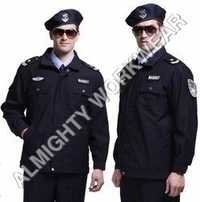 Security Uniform