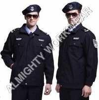 Security Uniform