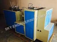 Paper Cup Machine Separate Panel