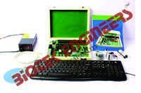 Microprocessor Trainer with LCD and USB
