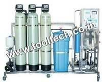 RO Mineral Water Machinery
