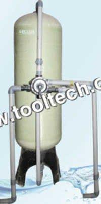 Pressure Sand Filtration