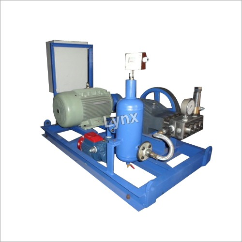 High Pressure Cleaners Triplex Pump
