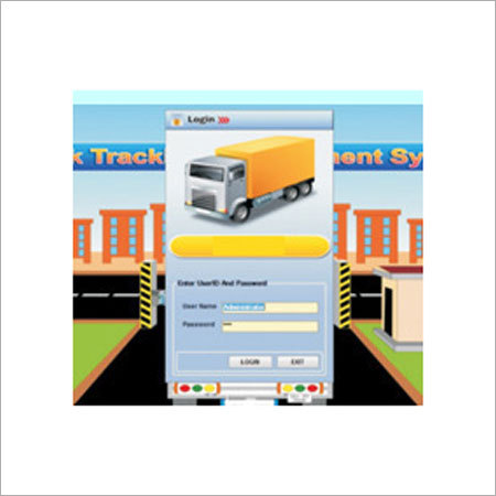 Vehicle Access Control Software