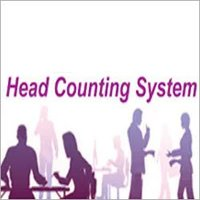 Head Counting Software