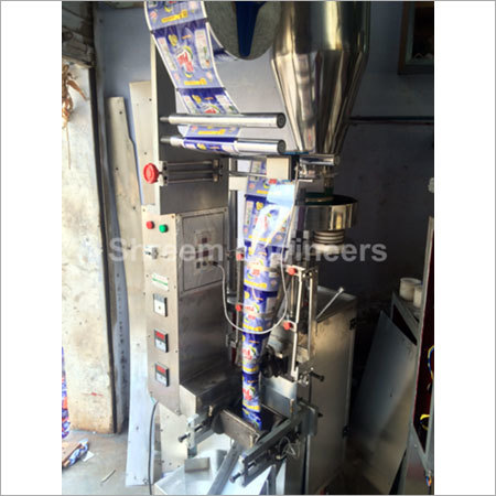 Automatic Washing Powder Packing Machine
