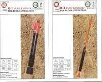 Bench Rammer