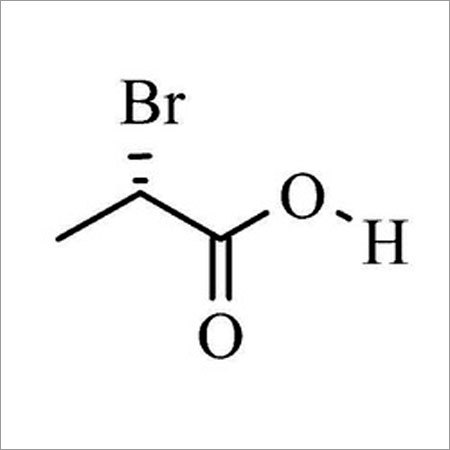 2 Bromopropionic Acid