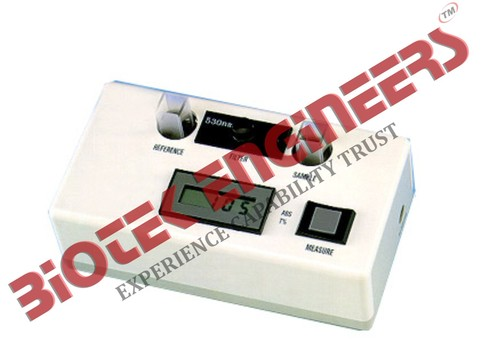Photo Electric Colorimeter