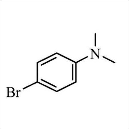 4- Bromo-N,N-Dimethyl Aniline