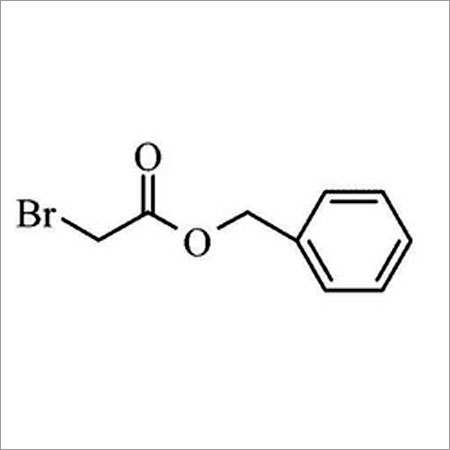 Benzyl 2 Bromoacetate