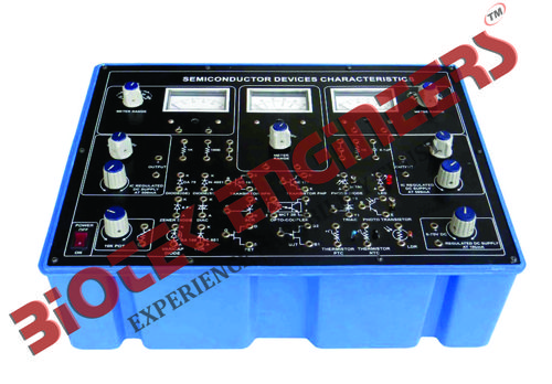 Semi Conductor Kits