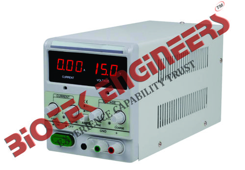 30V/2A - Power Supply