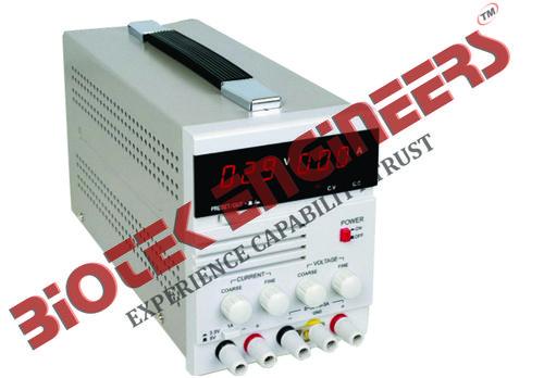 30V/2A & Fix 3.3/5V - Power Supply