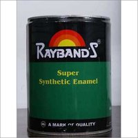 Super Synthetic Enamel Paint