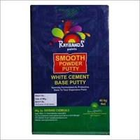 Smooth Powder Putty