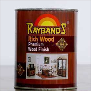 Rich Wood Primer paint