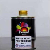 Pistol Wood Protector