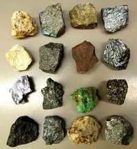 Mining, Mineral and Ore Testing Services