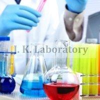 Molecular Biology Testing laboratory