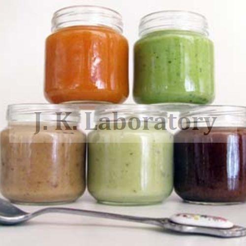 Dietary Supplements Testing Laboratory