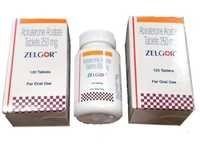 Zelgor 250mg Tablet 120'S