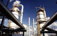 Petroleum Crude Testing Services
