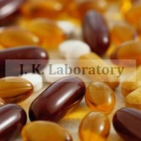 Pharmaceutical Ingredient Testing Services