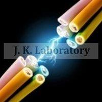 Sensory Testing Services