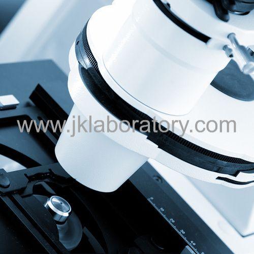 Sustainibility Testing laboratory