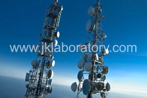 Telecommunication Testing Laboratory