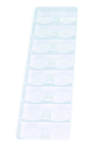 Counter Display Tray For Frames Set of 5 Trays