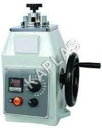 Metallographic Specimen Mounting Press Hydraulic Mounting Press 5 TON